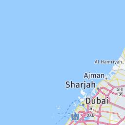 Dubai Mall | Here Venues